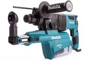 May khoan be tong 26mm Makita HR2650 (800W)